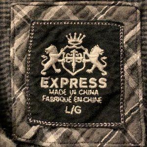 Express Shirts - Express dress shirts.